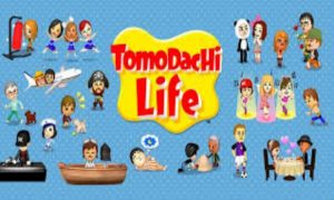 Download Tomodachi Life 3DS ROM Highly Compressed For Andriod & PC