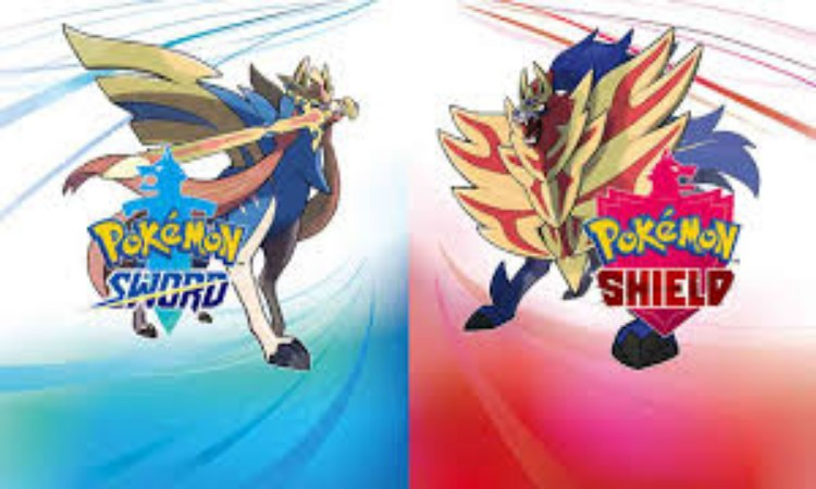 Pokémon Sword and Pokémon Shield PPSSPP ISO Download For Android & PC