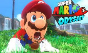 Download Super Mario odyssey APK Mod + OBB Zip For Android & PC