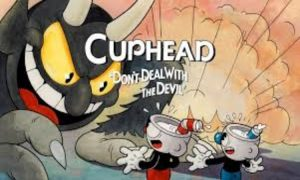 Download Cuphead PPSSPP ISO Rom PSP Game For Android & PC ( Highly Compressed )