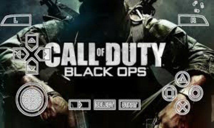 Download Call Of Duty Black Ops 2 PPSSPP ISO File  For Android & PC ( Free 850Mb )