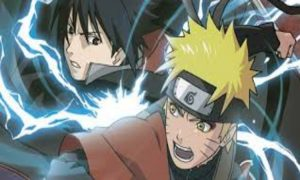 Download Naruto Ultimate Ninja Storm 2 & 3 PPSSPP Iso File ( Highly Compressed 100mb )